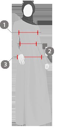 Как выбрать одежду своего размера?