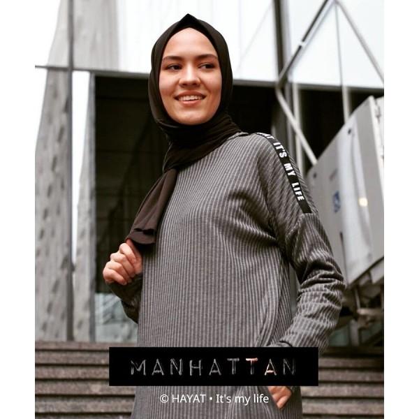 Платье Manhattan идеально для путешествий