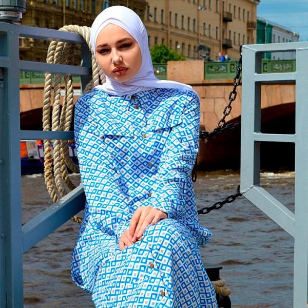 Платье Сафари - must have лета